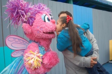 Variety Day at Sesame Place